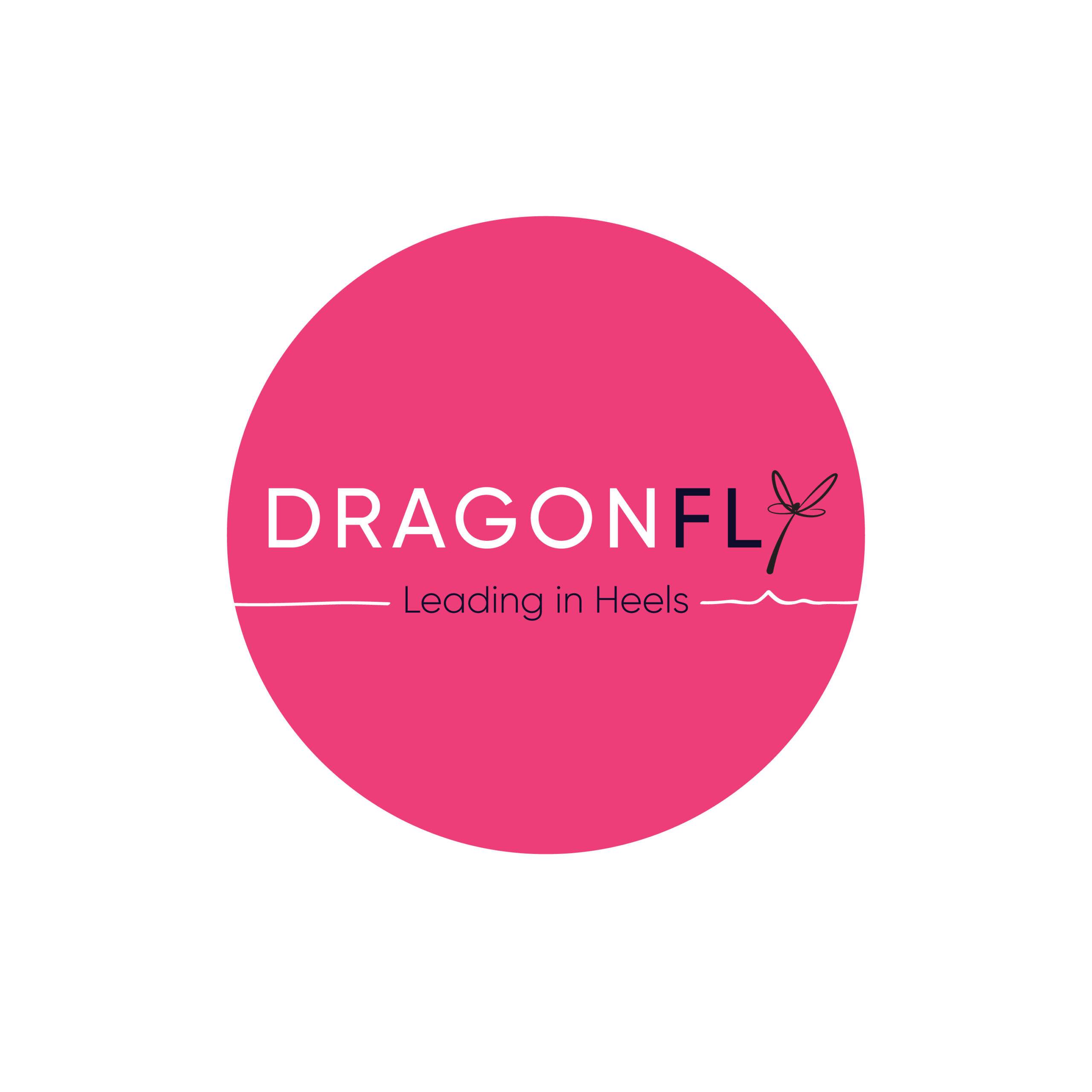 Dragonfly Coaching and Consultancy - Female Leader